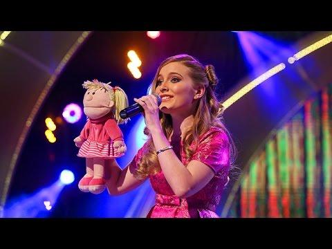 SA's Got Talent semi final: Isabella Jane & Rosie
