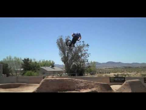 TJ Lavin's Yard Session June 1st 2010 Video