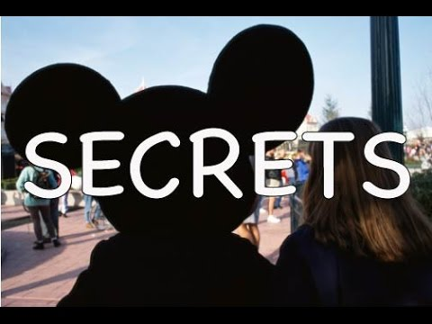 13 Scandalous Disney Worker Whisper Confessions