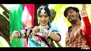 रामदेवजी DJ सांग | जय बाबा री | Peera Ka Peer - Sunita Bagari,Mk Kalosea | Rajasthani DJ Song | PRG