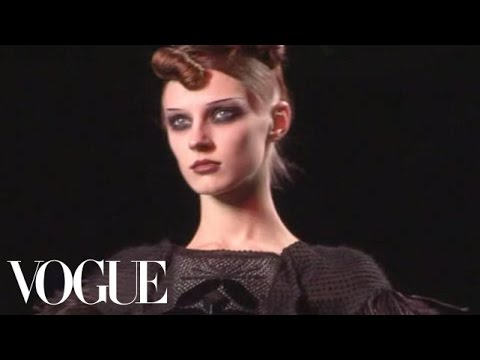 Christian Lacroix: Fall 2008