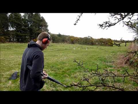 Hatsan Escort Magnum Shotgun