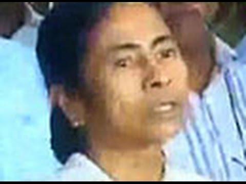 Mamata Banerjee's controversial Singapore trip