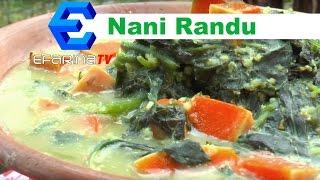 Nani Randu oleh EfarinaTV - Simalungun | Potluck #003