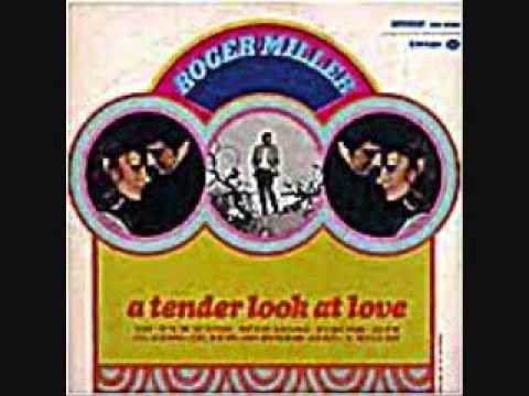 Roger Miller - My Elusive Dreams
