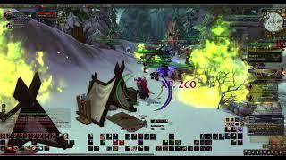 Příběh Warlocka díl 929. - 2. část - prostě invaze ( World of Warcraft - Legion )