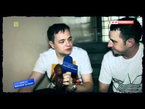 Najnowszy Wywiad Z Abradabem W Tvp Info Rzeszów