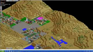 SimCity 2000 Network Edition - We Are Gods