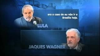 Sérgio Moro libera mais escutas telefônicas do ex-presidente Lula