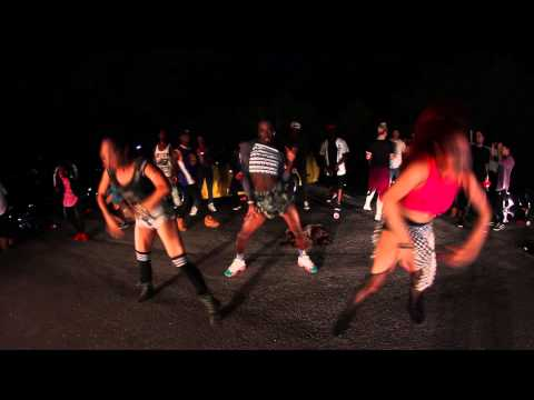 FUTURE - F*CK UP SOME COMMAS @1future | Choreography by RALPH CUMMINGS #1