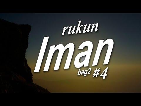 Rukun Islam (Bag 2) #3 - Ustadz Khairullah Anwar Luthfi, Lc