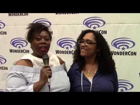 Midnight, Texas Monica Owusu-Breen Executive Producer
