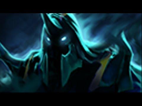 Dota 2 Hero Spotlight - Abaddon