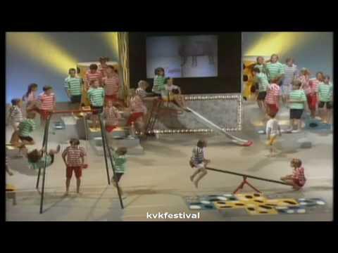 Kinderen voor Kinderen Festival 1990 - Klein is fijn