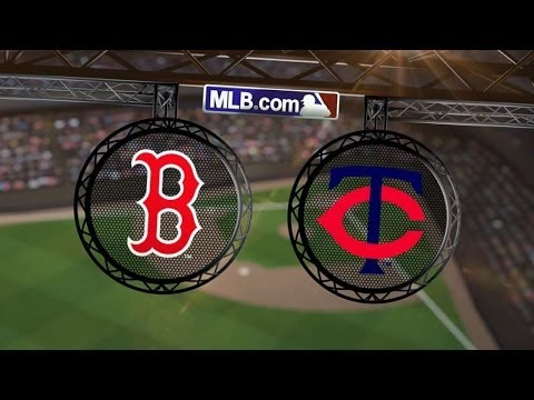 5/14/14: Papi's two home runs power Sox to victory