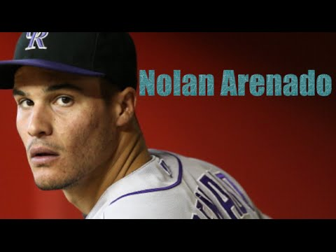 Kobe Bryant, surfing & frozen bananas with Rockies' Nolan Arenado - YES or No