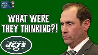 Why Did The Jets Hire Adam Gase?