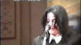 Michael Jackson Speech 2001 at Carnegie Hall