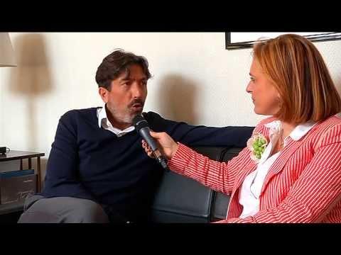 IL DIRETTORE VOLPICELLA AL LAVORO PER LA FIERA DI SETTEMBRE