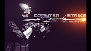 Counter Strike Global Offenssive odc 44 ,,wyścig zbrojeń''