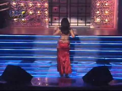 Belly Dance Clips - Amazing - رقص شرقى video