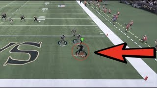 Madden 18 MUT Squads Top 10 Plays of the Week Episode 21 - NO WAY Mariota Escaped From THIS!