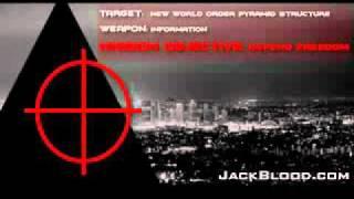9-11 backstory Jack Blood interviews 9-11 whistleblower Richard Grove (AIG) Part 1