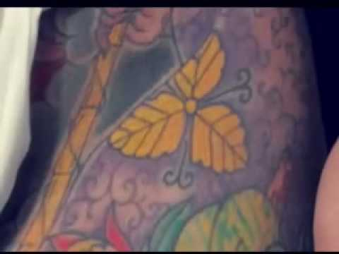 Horimono Japanese Tattoo (irezumi). As the power of the common people of
