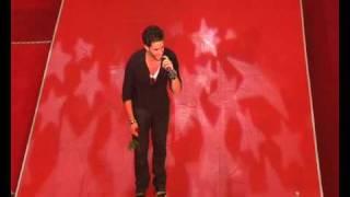 Király Viktor - Billie Jean - Pécs Árkád 2009. 05. 10.
