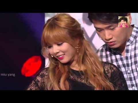 Bao lâu chia tay - Hài Hàn Quốc - Hyuna Gayoon