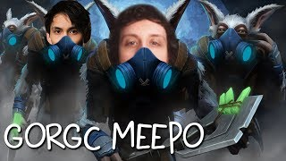 GORGC MEEPO (SingSing Dota 2 Highlights #1119)