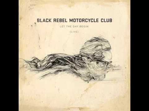 Black Rebel Motorcycle Club - The Show