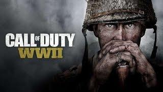 Call of Duty WW2 Gameplay ~ JETZT WIRD RASIERT ( 30-6 )