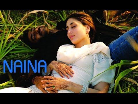 Naina (Video Song) | Omkara | Kareena Kapoor & Ajay Devgn