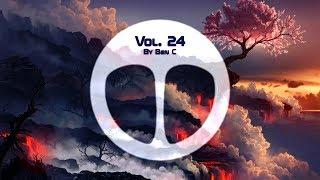 Melodic Techno Mix 2018 Solomun , Boris Brejcha , Worakls , Bessiff , Ben C & Kalsx vol 24