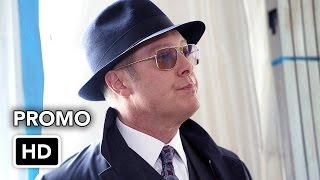 "The Blacklist Season 4 ""Prepare to Witness the Fury of Red"" Promo (HD)"