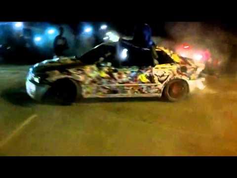 Drifts em Maputo ... @heliovitorino