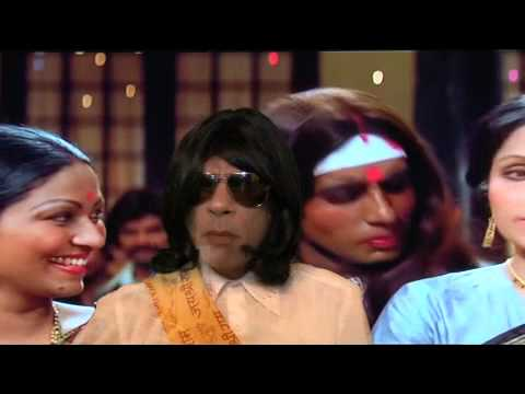 lawaris amitabh original song