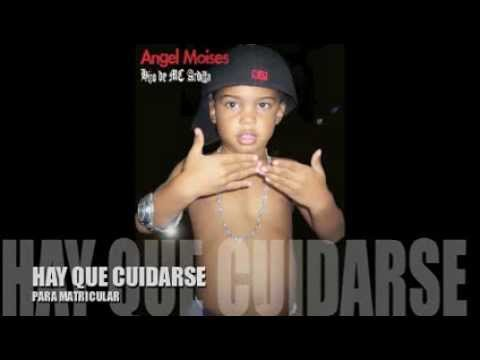 Intro MC ARDILLA Ft Angel moises -Hay que cuidarse para matricular  Musica prod Dirty Keller