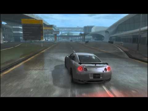 Nissan GT-R R35 Final