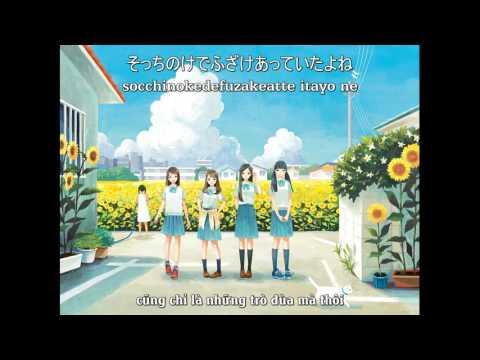 [Vietsub] Ano Goro - Jinjinbaojuonii - You Are The Apple Of My Eyes OST Japanese Version.