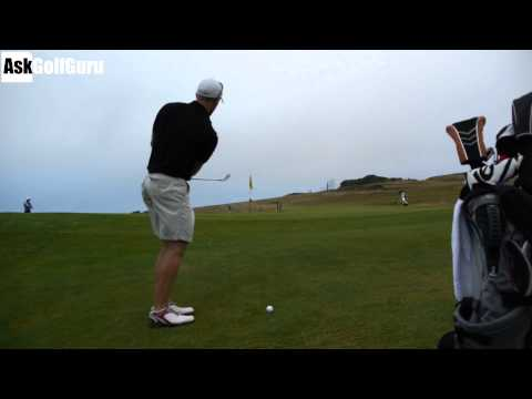 Golf Course Lesson Thurlestone Golf Club Part 3