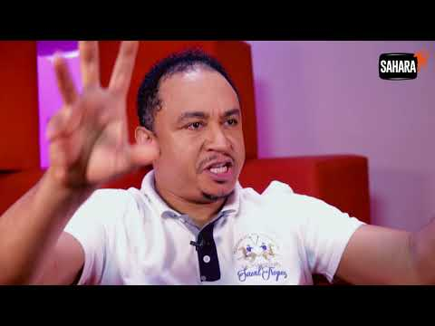 Daddy Freeze Asks Church Leaders To Return The Loot Taken From Corrupt Persons