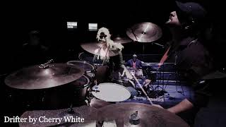 Drifter (Live) by Cherry White