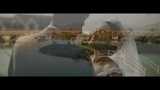 Misho & Natia's Wedding Trailer
