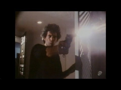 The Rolling Stones - Undercover Of The Night - OFFICIAL PROMO (EXPLICIT)