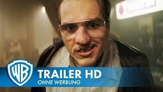 DER GOLDENE HANDSCHUH - Trailer #1 Deutsch HD German (2019)