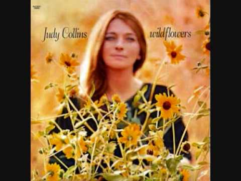 Judy Collins - Albatross