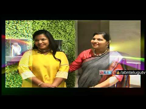 Amar Exports Director Sandhya linga Jewellery By Nikitha Linga | Best In The Business | Promo