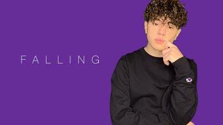 Download lagu Falling - Trevor Daniel   Christian Lalama